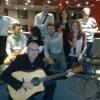 Team Building musical chez VEOLIA